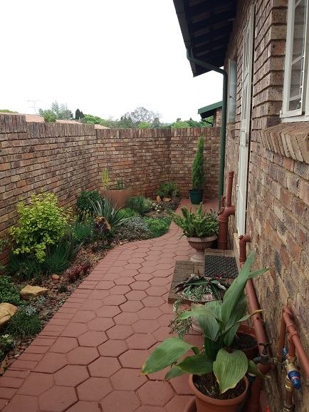 2 Bedroom Townhouse for sale in Clubview ENT0067652 : photo#4