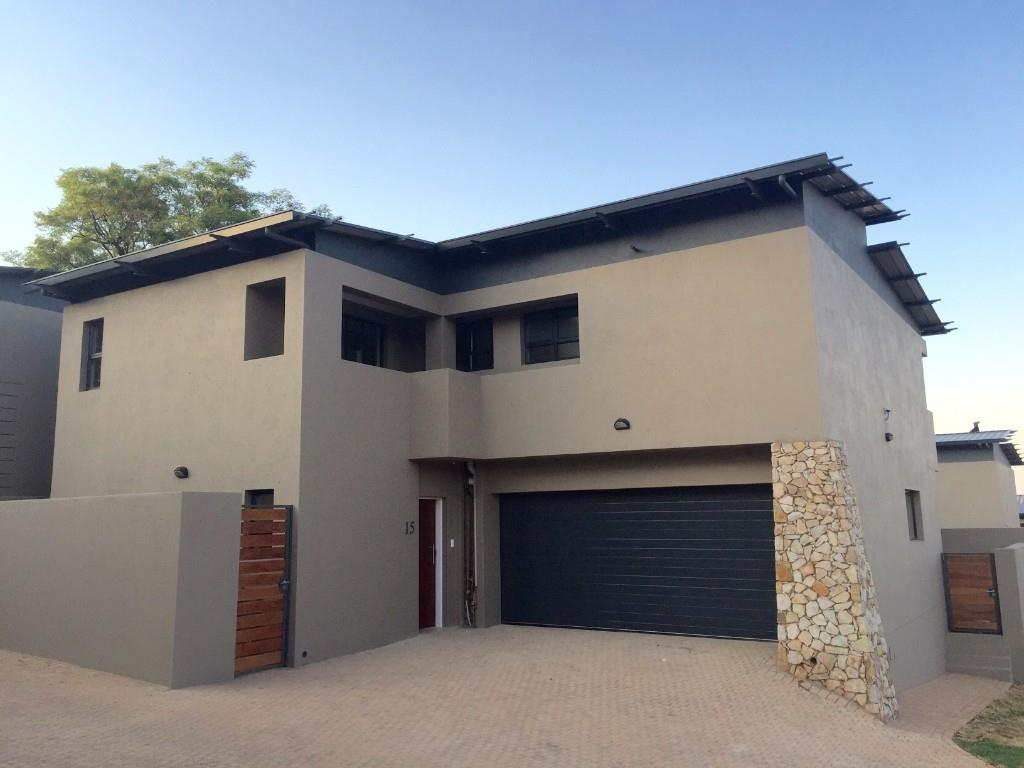 4 Bedroom House for sale in Olympus A H ENT0016440 : photo#0