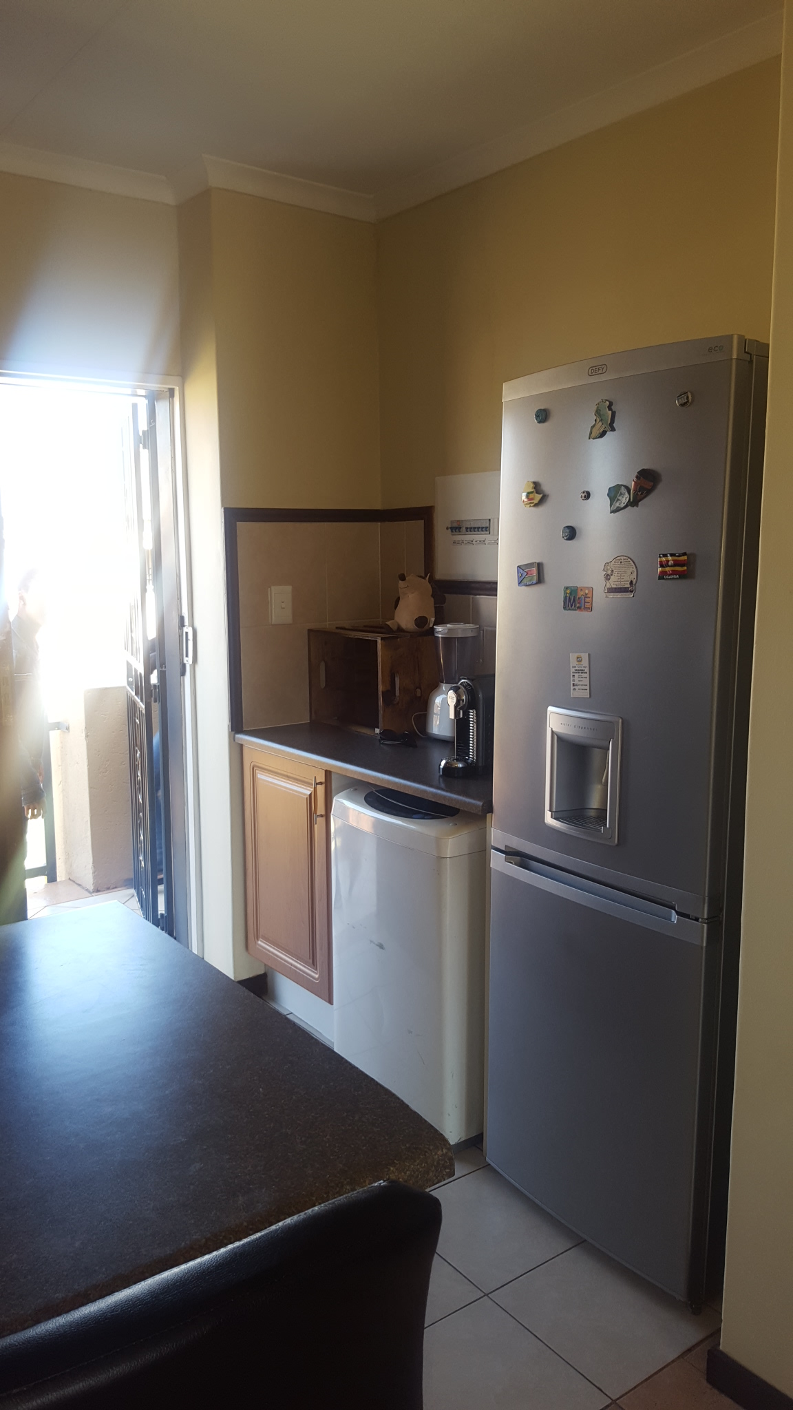 2 Bedroom Townhouse for sale in Mooikloof Ridge ENT0037652 : photo#4