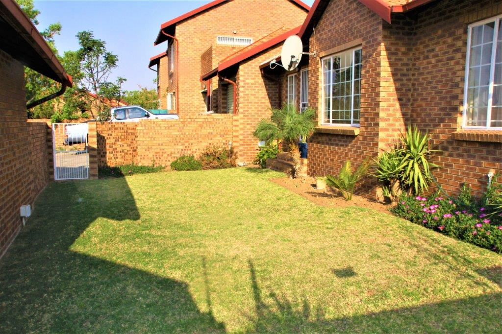 3 Bedroom Townhouse for sale in The Reeds ENT0066880 : photo#2