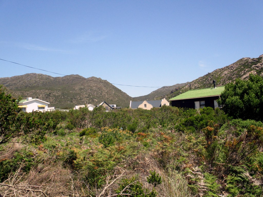 Vacant Land Residential for sale in Pringle Bay ENT0080712 : photo#3