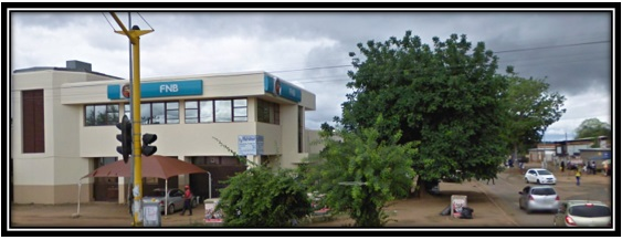 Office For Sale In Giyani