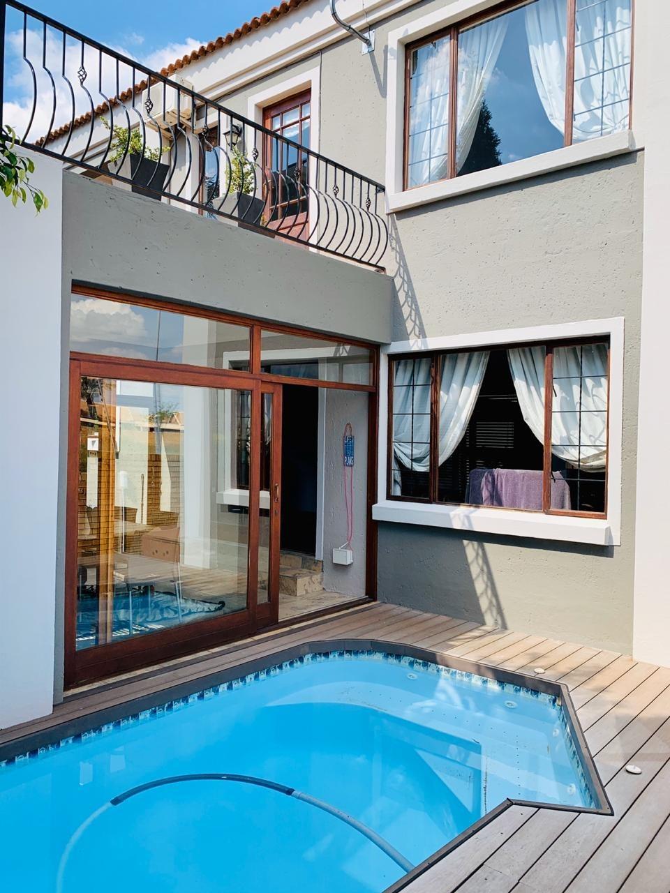Stunning 3 bedroom