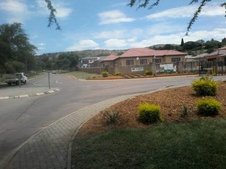Vacant land For Sale in Amandasig