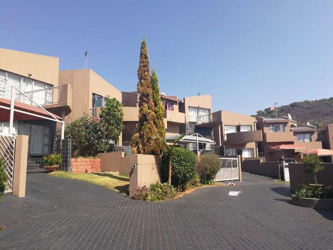 2 Bedroom Townhouse for sale in Bassonia ENT0067951 : photo#2