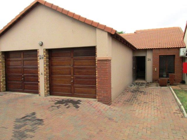 2 Bedroom Townhouse for sale in Monavoni ENT0010986 : photo#8