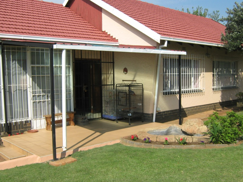 4 BedroomHouse For Sale In Marlands
