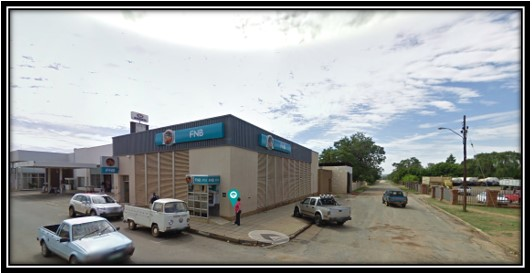 Office For Sale In Coligny