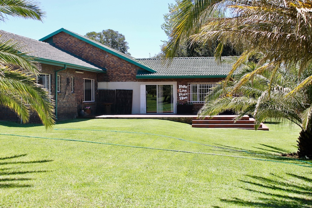3 BedroomHouse For Sale In Del Judor Ext 2
