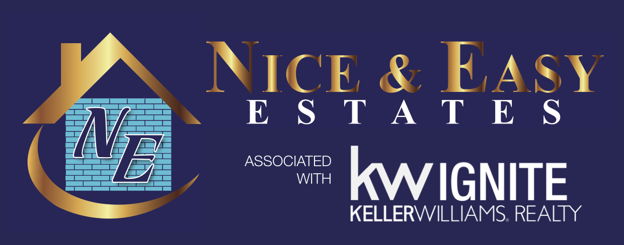 Nice & Easy Estates Associated with KW Ignite