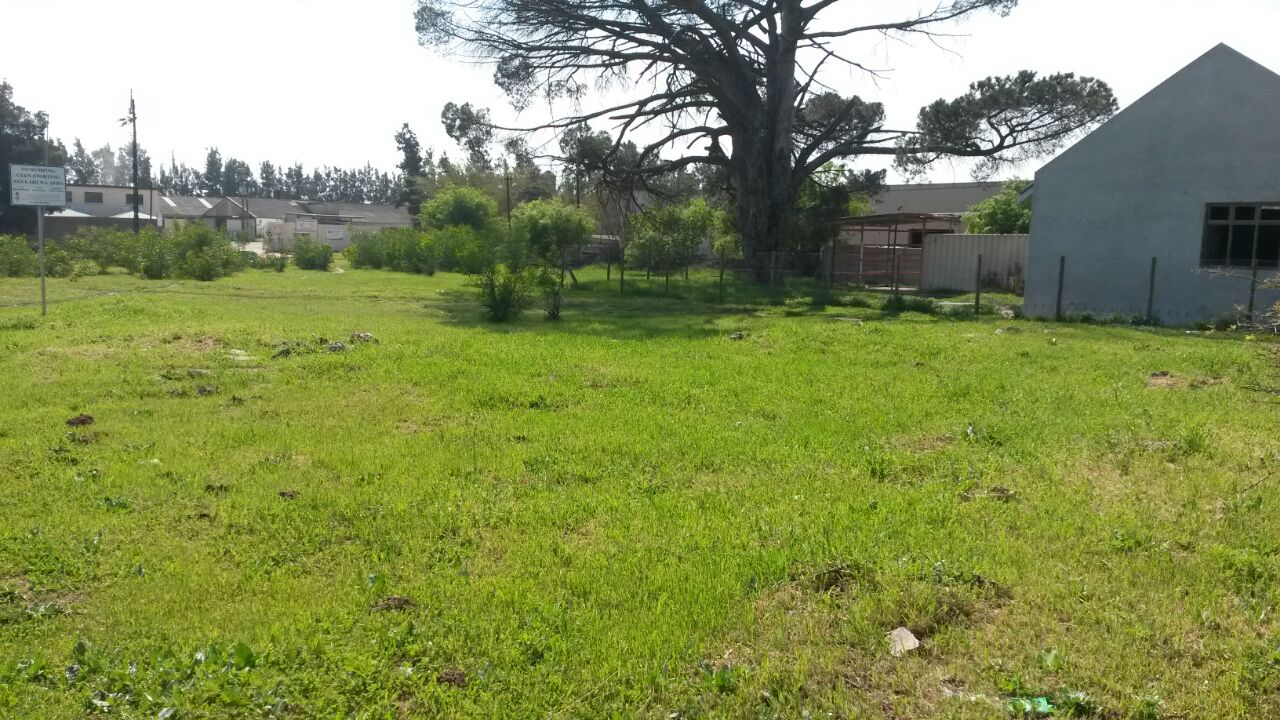 Vacant Land Residential For Sale In Klapmuts