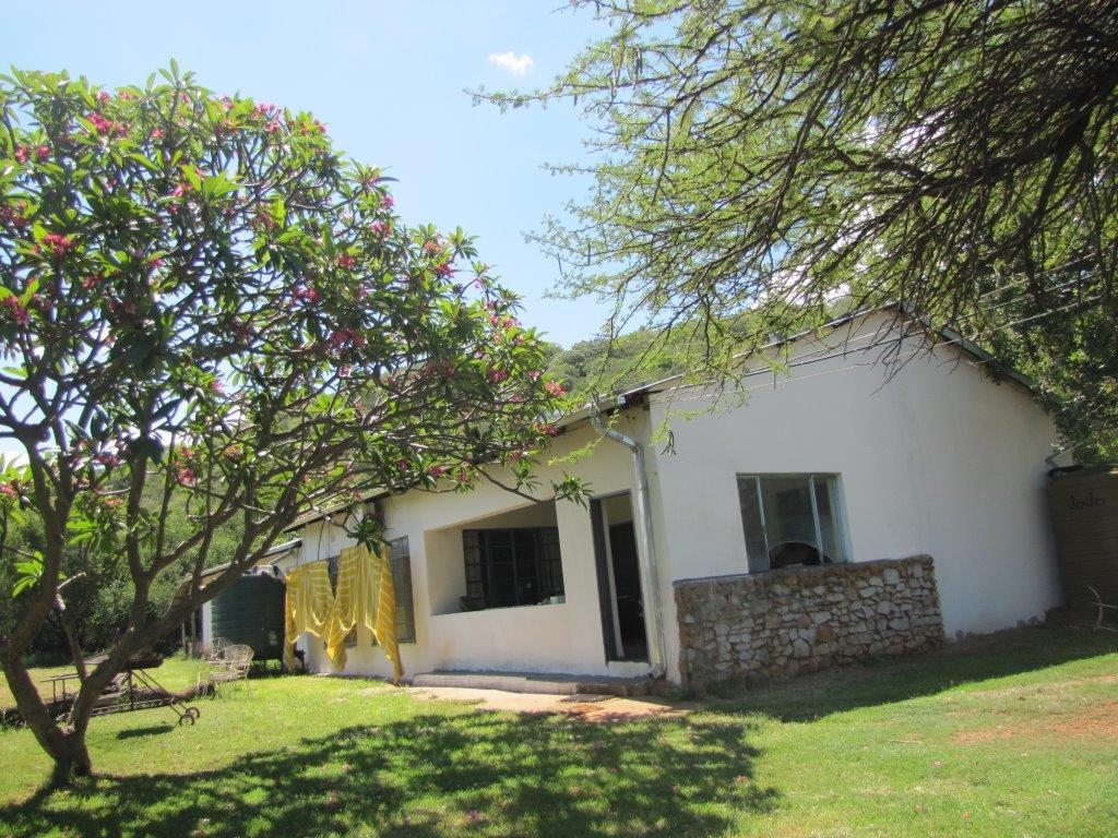 108.53HA Game Farm with income from Cell Phone Tower - close to Mokopane