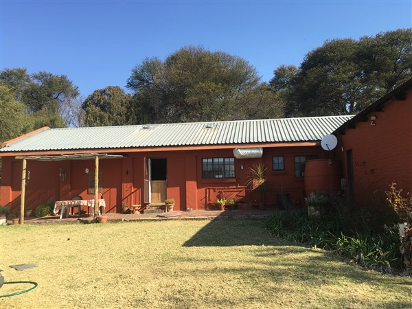 4 Bedroom Small Holding for sale in Magaliesburg ENT0049788 : photo#22