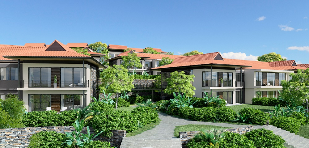 Apartment for sale in Zimbali Coastal Resort & Estate ENT0054756 : photo#0