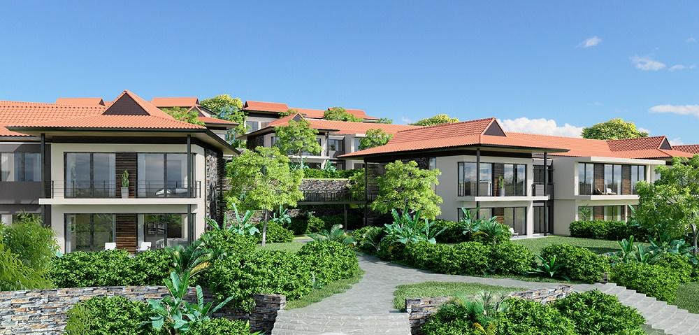 Apartment For Sale In Zimbali Coastal Resort & Estate