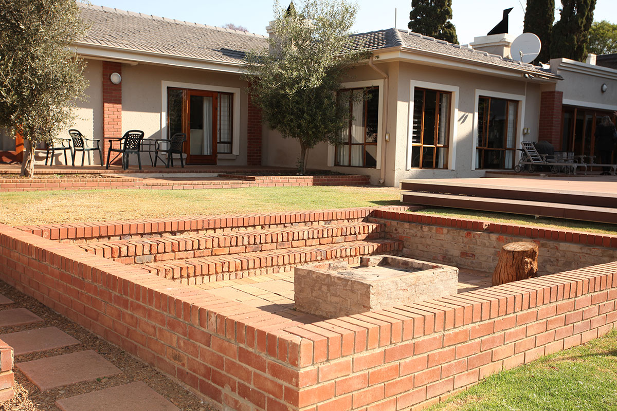 4 Bedroom House for sale in Waterkloof ENT0009460 : photo#24