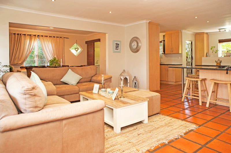 When only the best will do!  Family home in Milkwood Park