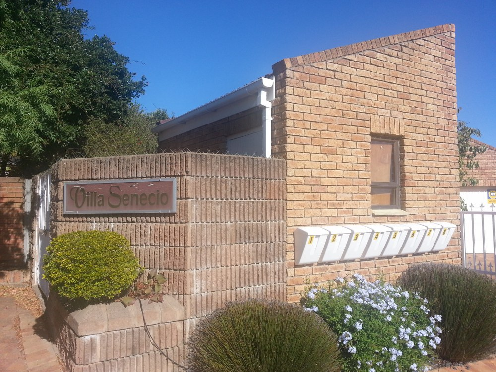 Townhouse for sale in Plattekloof ENT0027350 : photo#21