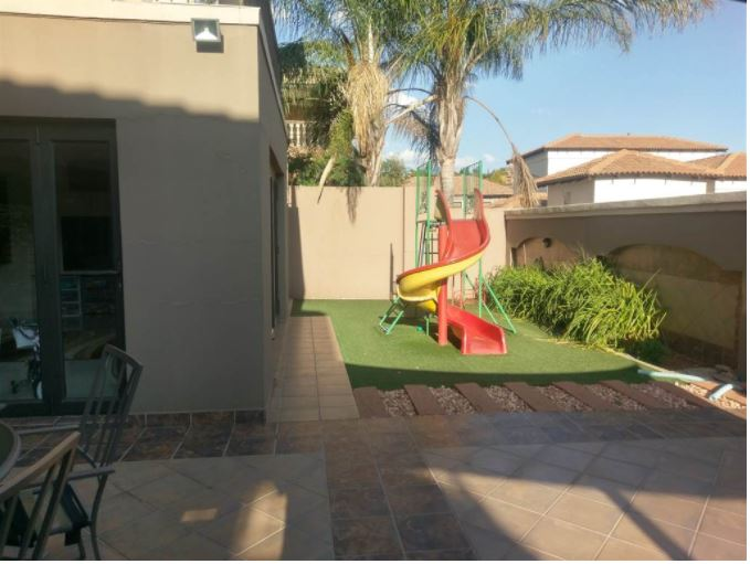 4 Bedroom Townhouse for sale in Bassonia ENT0075379 : photo#6