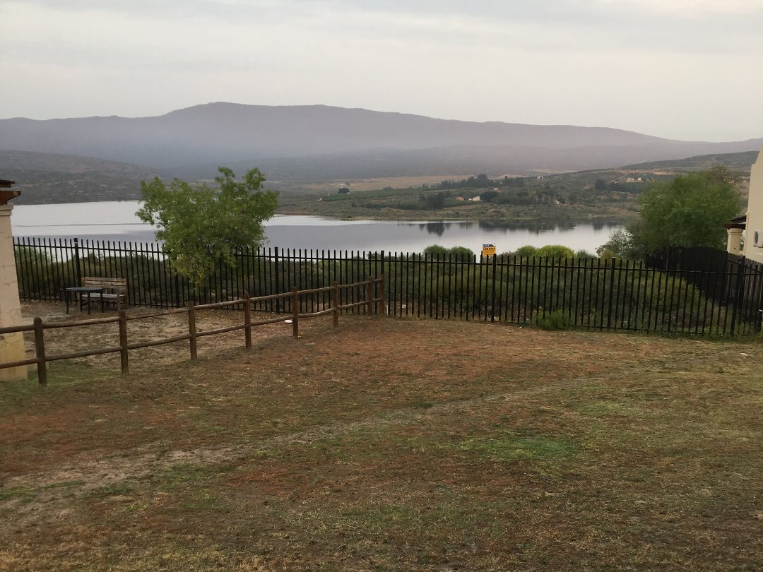 A beak away home in Clanwilliam