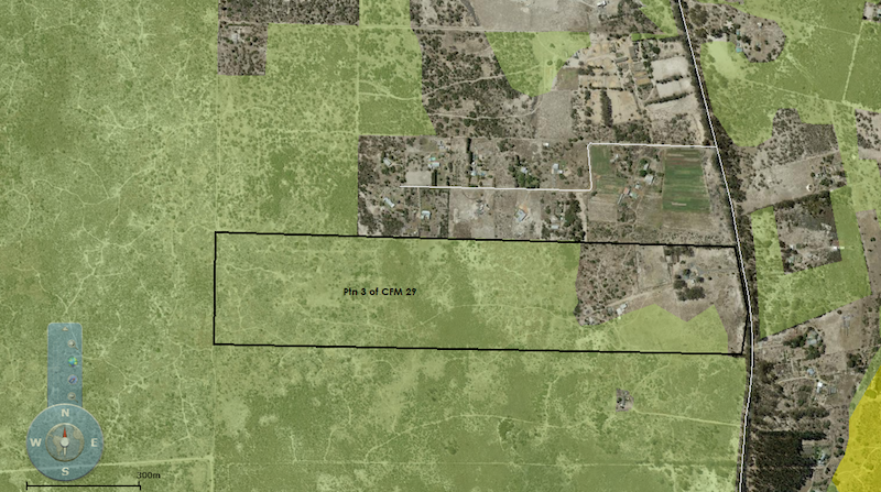 Vacant Land Agricultural For Sale In Klein Dassenberg