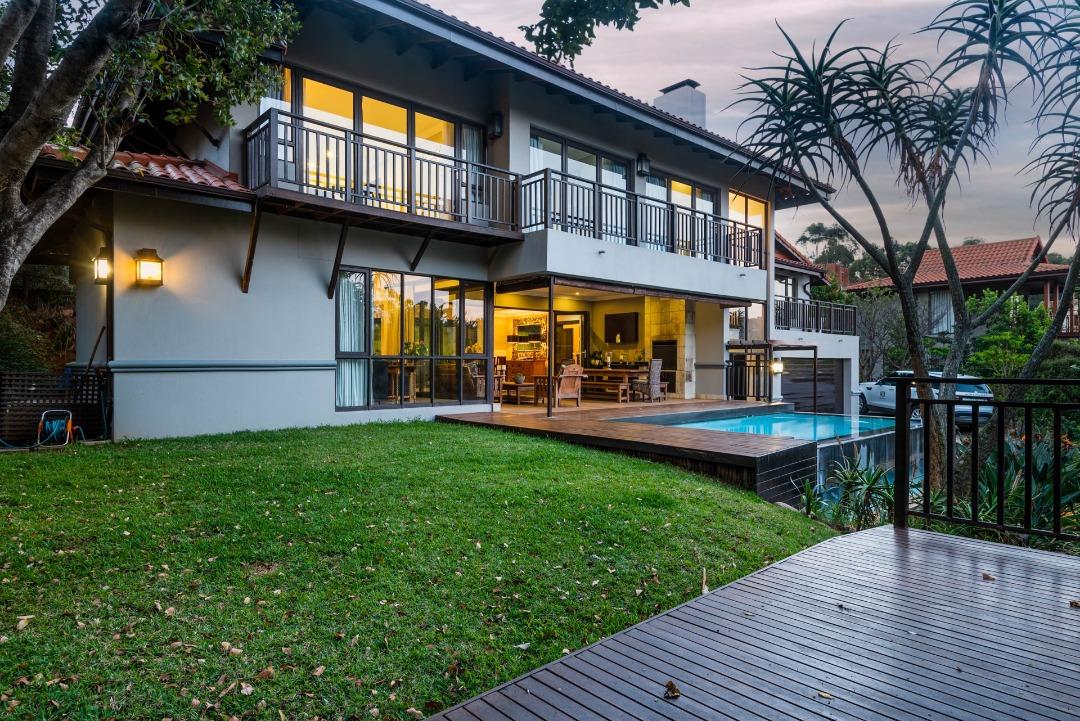 4 Bedroom House in Zimbali Estate