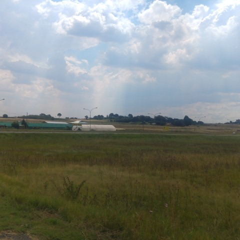 40 000 SQM VACANT LAND NEAR CARNIVAL CITY, WITHOK / BRAKPAN!!!