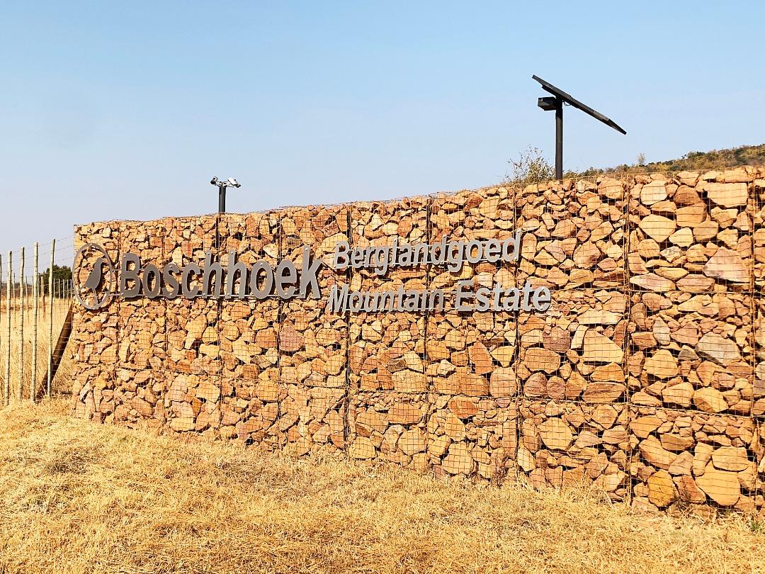 Bushveld Unplugged!
