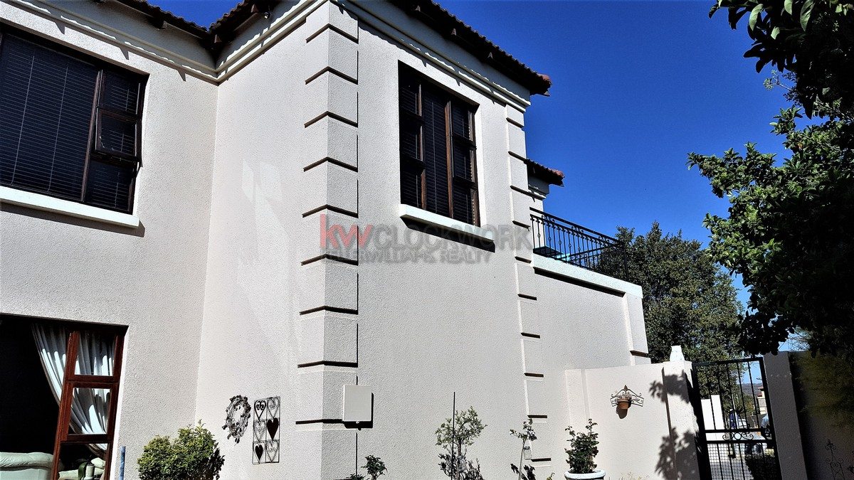 4 Bedroom House for sale in Mulbarton ENT0061570 : photo#13