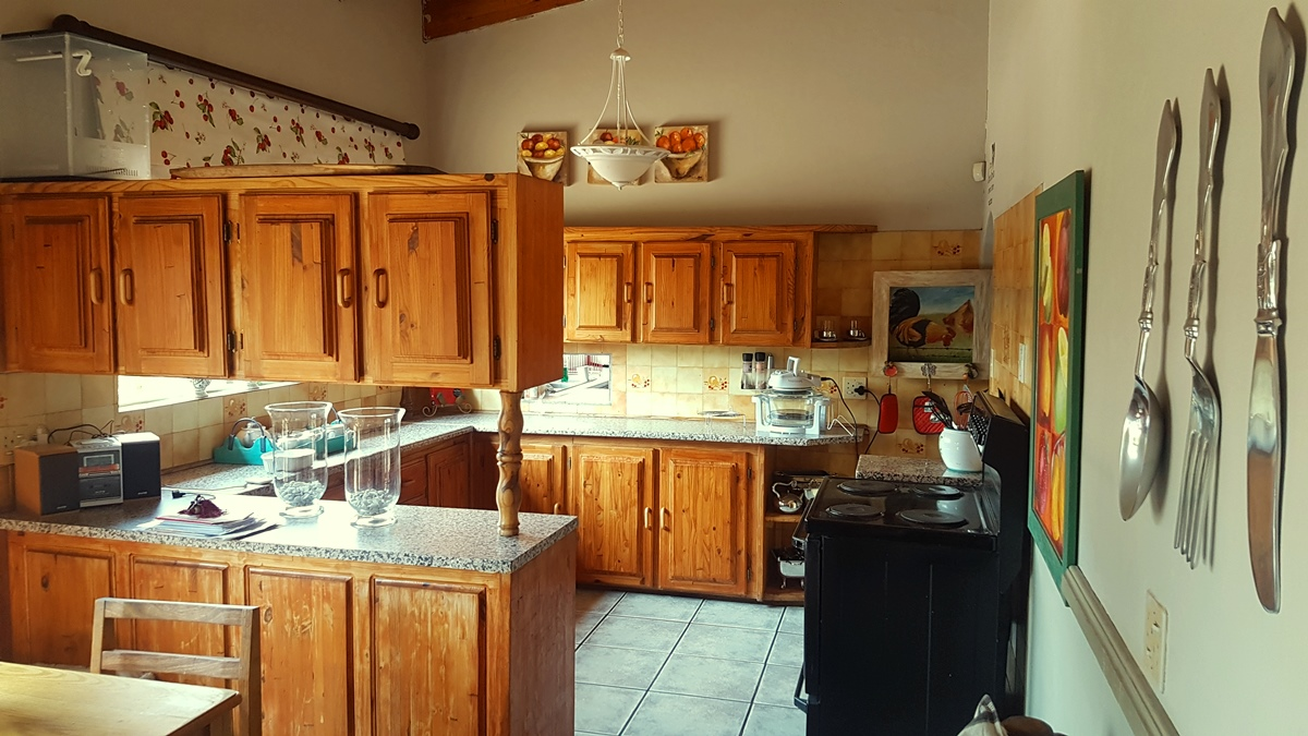 5 Bedroom House for sale in Brits ENT0081489 : photo#15