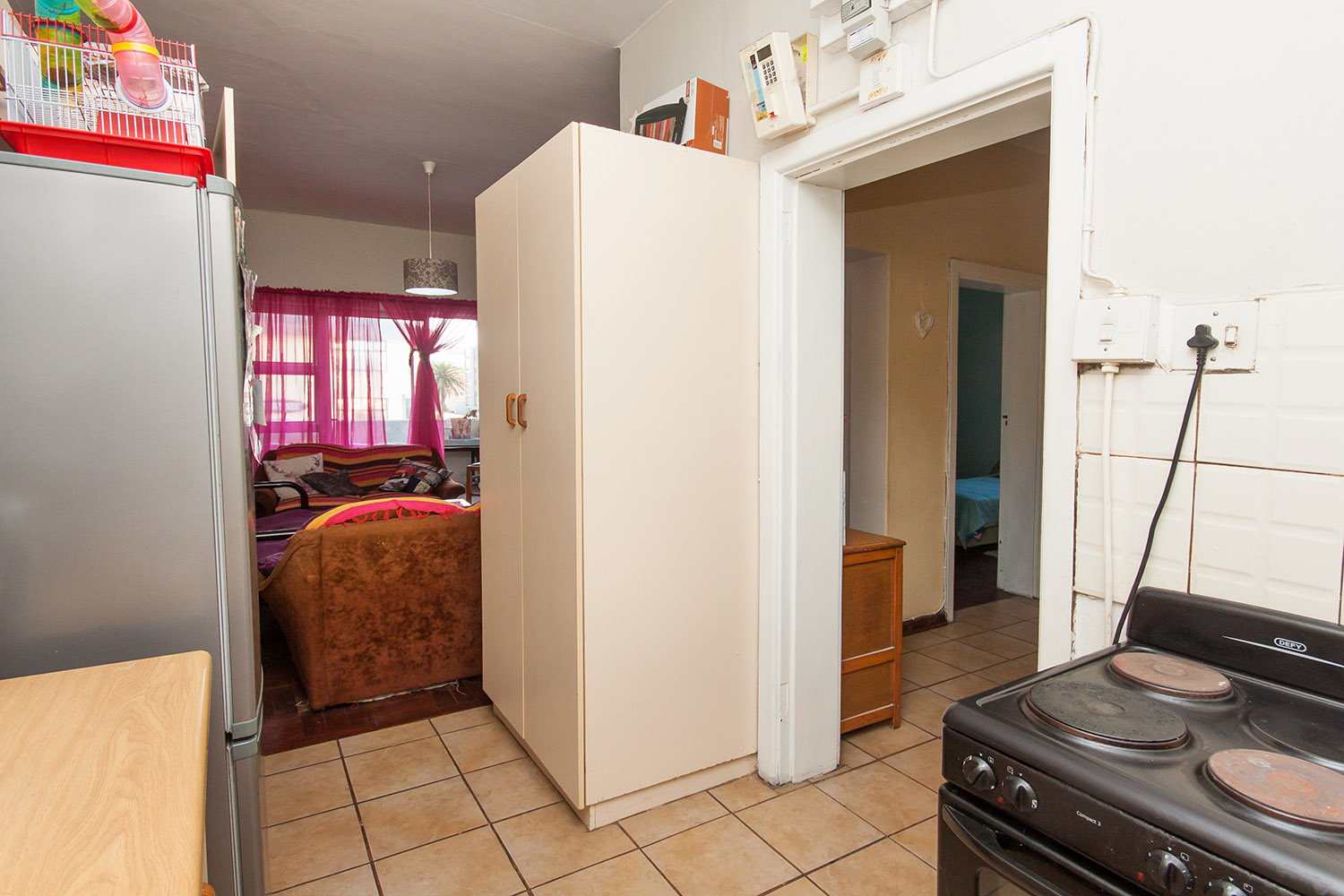 2 Bedroom Apartment pending sale in Humewood ENT0048095 : photo#9