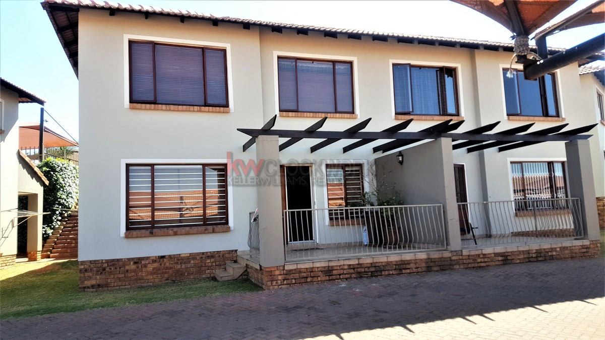2 Bedroom Townhouse for sale in Glenvista ENT0063971 : photo#0