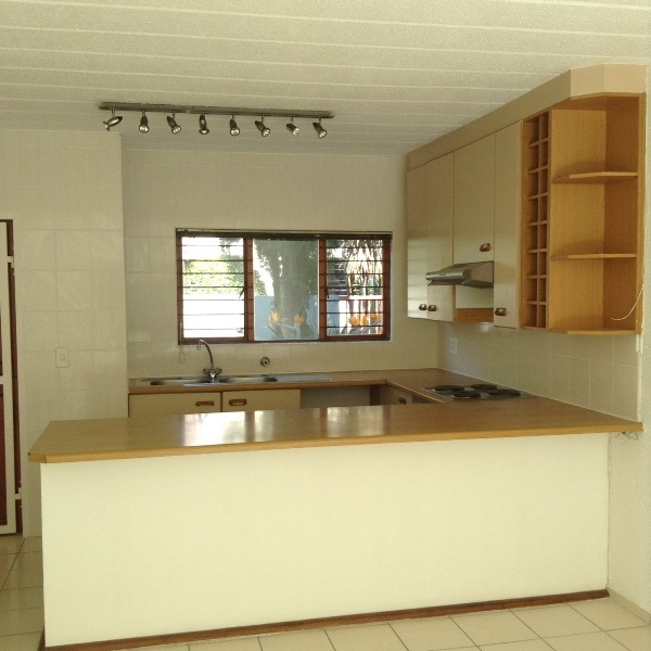 3 BedroomTownhouse To Rent In Edenvale