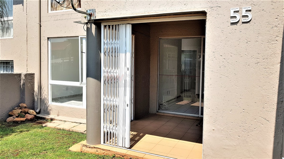 2 BedroomTownhouse For Sale In South Crest
