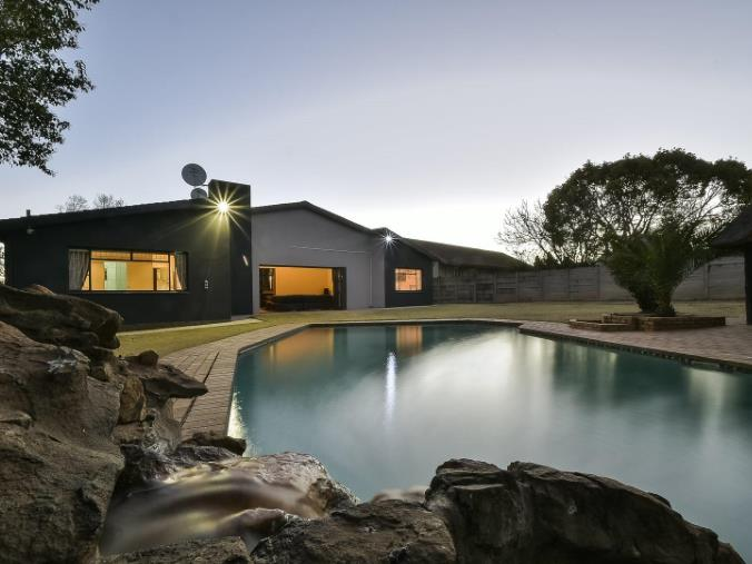 4 Bedroom House for sale in Randhart ENT0074524 : photo#10