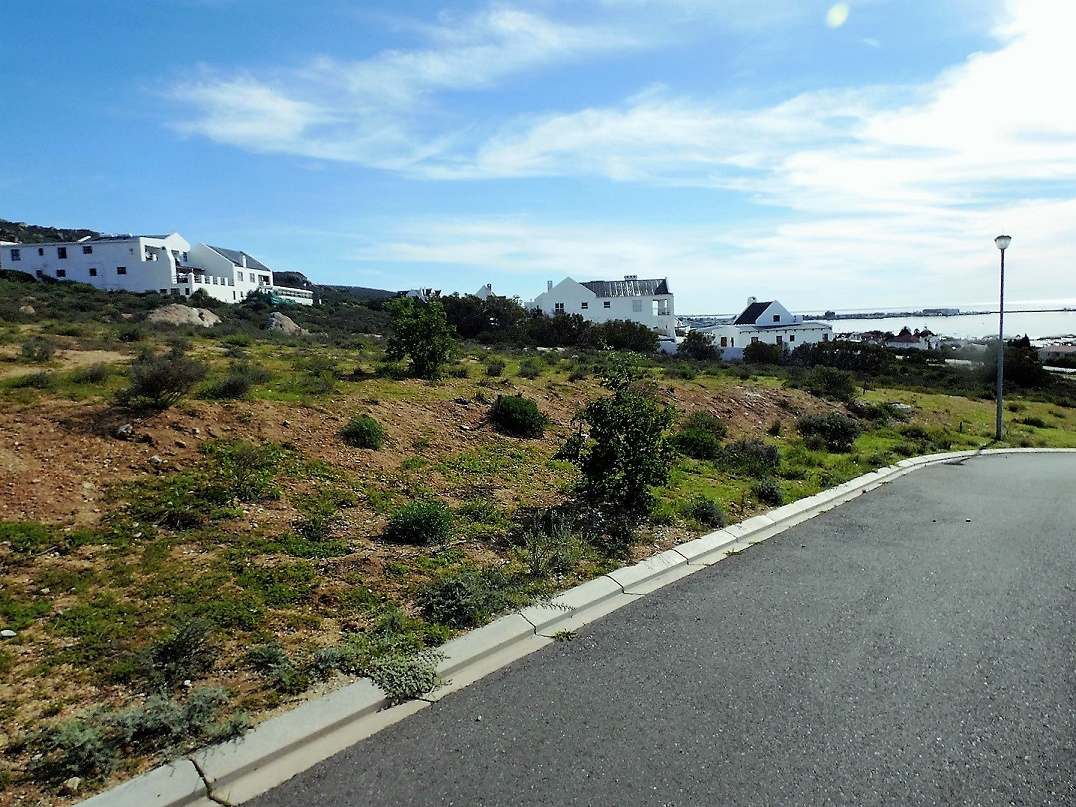 Vacant Land Residential for sale in Sandy Point ENT0061577 : photo#1
