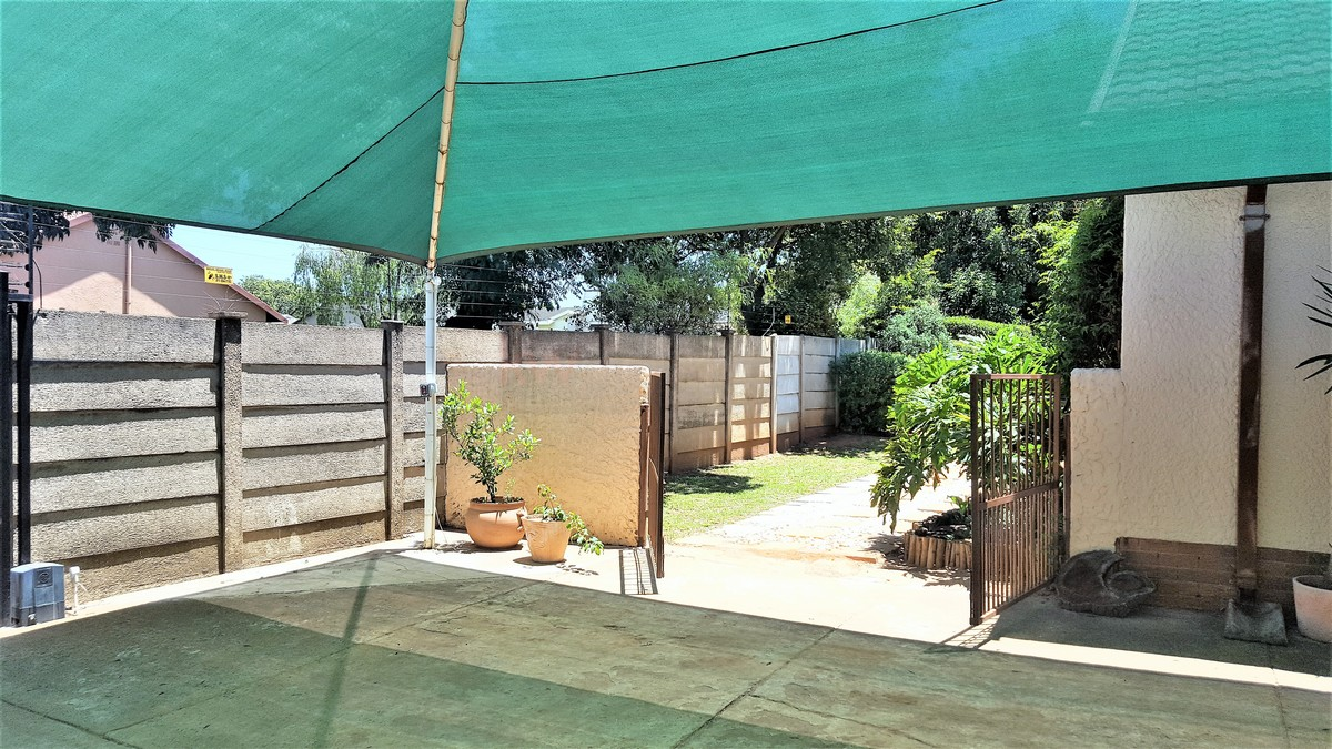 House for sale in Verwoerdpark ENT0083858 : photo#8