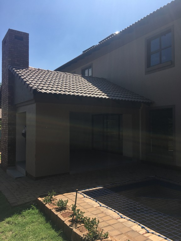 4 Bedroom House to rent in Waterkloof Ridge ENT0016732 : photo#0