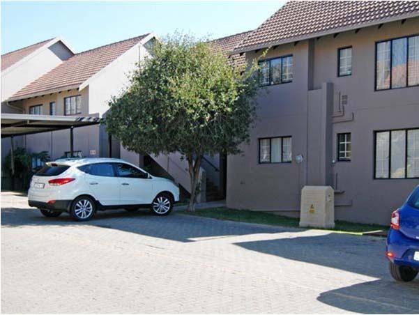 2 Bedroom Apartment pending sale in Radiokop ENT0016850 : photo#1