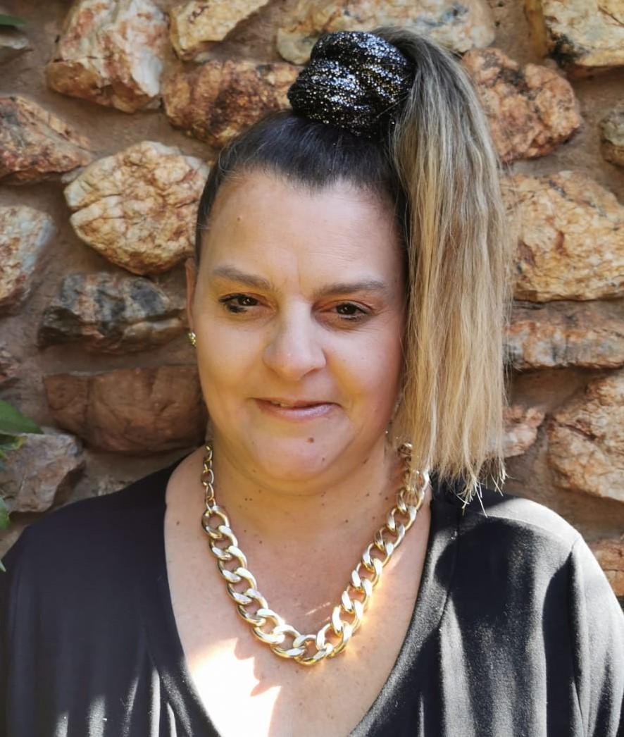 Real Estate Agent - Isabel Vorster