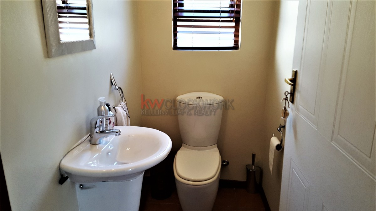 4 Bedroom House for sale in Mulbarton ENT0061570 : photo#14