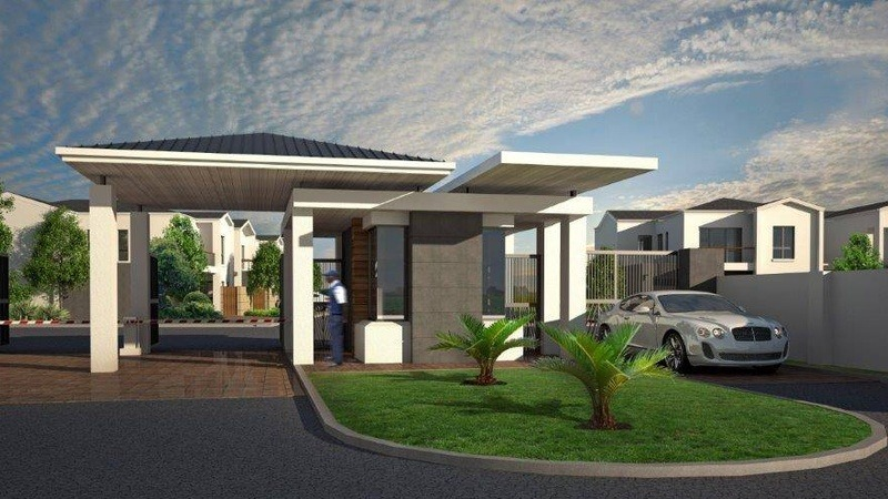 Sale of houses in Tanglewood Estate  (NO transfer duties)