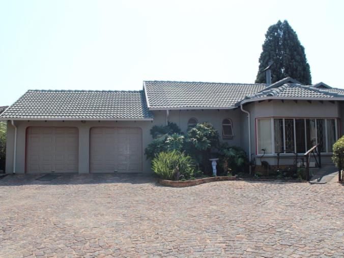 3 Bedroom House for sale in Verwoerdpark ENT0071268 : photo#1