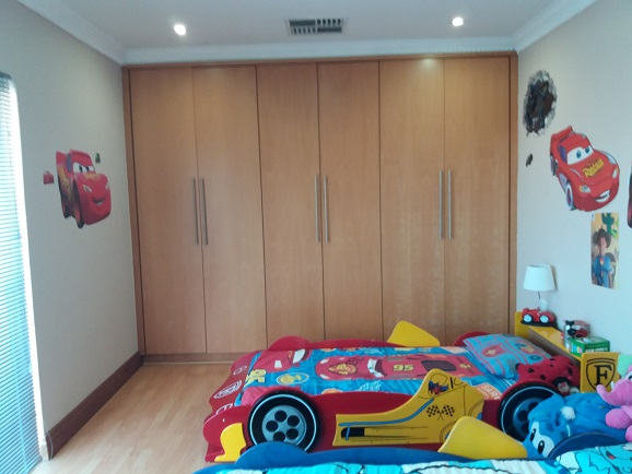 4 Bedroom Townhouse for sale in Bassonia ENT0075379 : photo#21