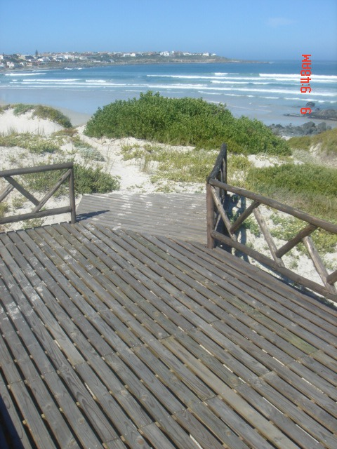 Vacant Land Residential For Sale In Yzerfontein