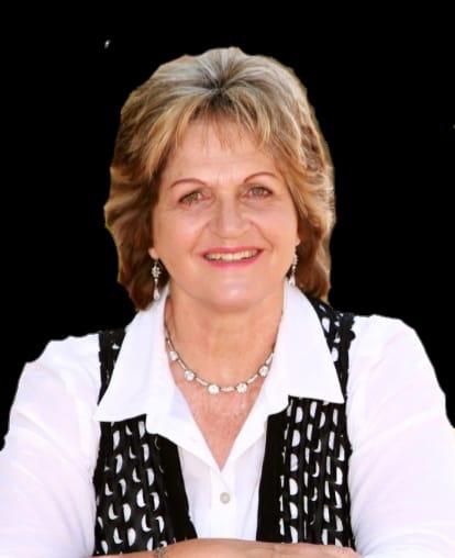 Elsabie Van der Westhuizen