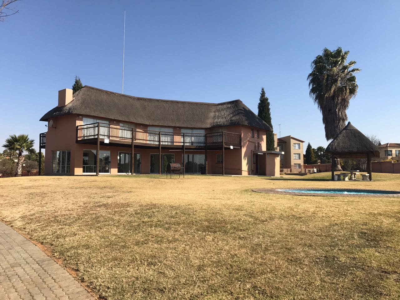 2 BedroomApartment For Sale In Vaal River