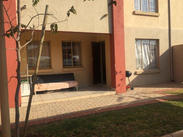 2 Bedroom Townhouse for sale in Monavoni ENT0075214 : photo#6