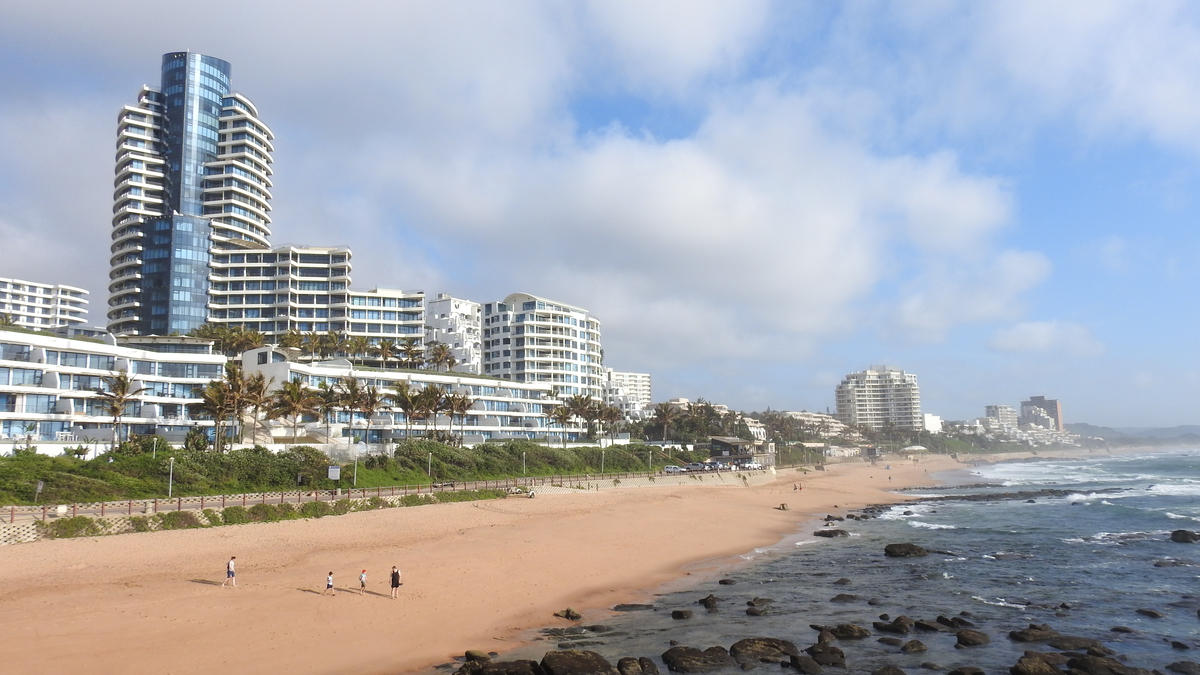1 BedroomApartment For Sale In Umhlanga Rocks