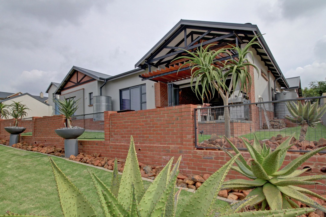 Single storey home with exceptional finishes